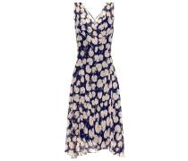 Kleid Dita aus einem Seidengemisch