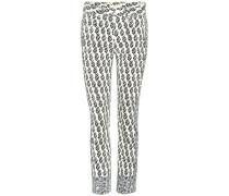 Cropped Jeans Reya