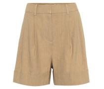 Shorts Shiana mit Leinenanteil