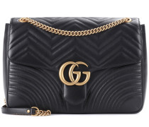 Schultertasche GG Marmont Large
