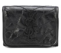 Portemonnaie Niki aus Leder