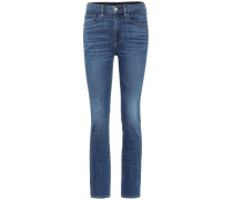 High-Rise Skinny Jeans Stevie