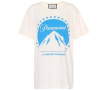 T-Shirt Paramount aus Baumwolle