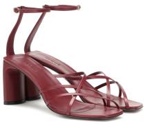Sandalen Barbosella aus Leder