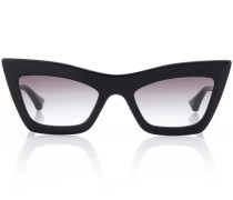 Cat-Eye-Sonnenbrille Erasur