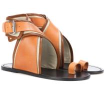Sandalen Johen aus Leder