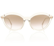 Cat-Eye-Sonnenbrille Chloé