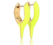 Ohrringe Lola Needle aus 18kt Gelbgold