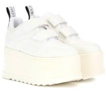 Plateau-Sneakers Eclypse