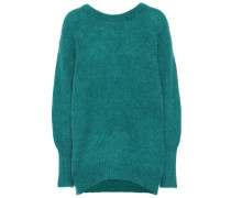 Pullover Cosy Cool mit Mohairanteil