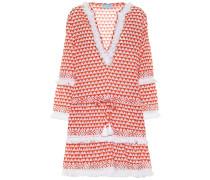 Minikleid Claudia aus Baumwolle
