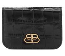 Portemonnaie BB Mini aus Leder