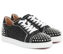 Sneakers Vieira 2 aus Leder