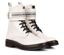 Exklusiv bei mytheresa – Ankle Boots aus Leder
