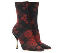 Ankle Boots Cardinale
