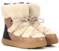 Ankle Boots Stephanie mit Shearling