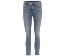 Mid-Rise Jeans Rocket