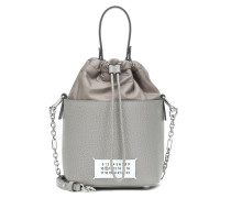 Bucket-Bag 5AC Small aus Leder