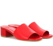 Sandaletten Sophie aus Leder