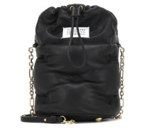 Bucket-Bag Glam Slam Small
