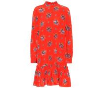 Kleid Kochhar aus Seide