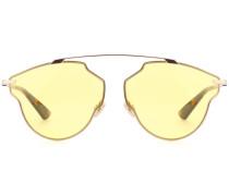 Sonnenbrille Dior So Real Pop