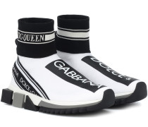 High-Top-Sneakers Sorrento