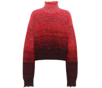Distressed-Pullover