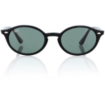Ovale Sonnenbrille RB4315