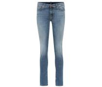 Mid-Rise Skinny Jeans Pyper
