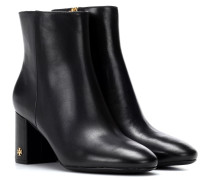 Ankle Boots Brooke aus Leder