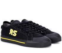Sneakers Spirit Low aus Canvas