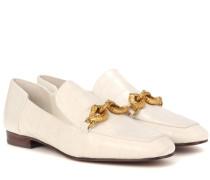 Loafers Jessa aus Leder