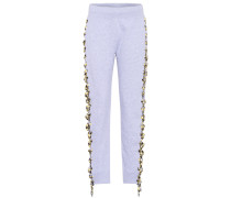 Trackpants Diana aus Baumwolle