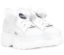 X Buffalo Sneakers Classic Low