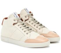 Sneakers Teida aus Canvas