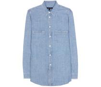 Julia cotton shirt