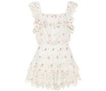 Minikleid Marina aus Baumwolle