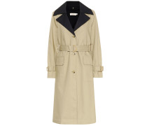 Trenchcoat Ashby aus Baumwolle