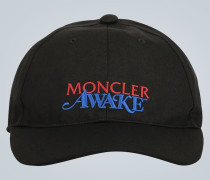 2 MONCLER 1952 & AWAKE NY Baseballcap