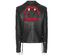 Bikerjacke Classic L01 Blood Luster