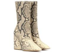 Stiefel aus Leder (SEASON 7)