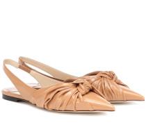 Slingback-Ballerinas Annabell