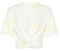 T-Shirt Anise aus Baumwolle