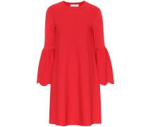 Minikleid aus Jersey