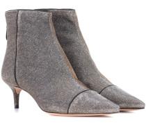 Ankle Boots Kittie Glitter
