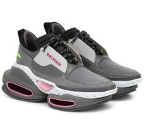 Sneakers BBold aus Leder