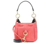 Bucket-Bag Tony Mini aus Leder