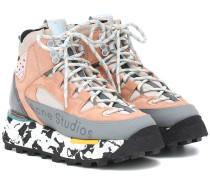Plateau-Sneakers Bertrand