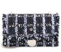 Exklusiv bei Mytheresa – Schultertasche Finley aus Tweed
